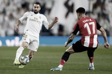 Athletic Club vs. Real Madrid: horario y dónde ver el encuentro