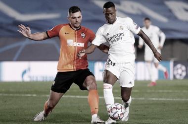 Gols e melhores momentos Shakhtar Donetsk 2x0 Real Madrid pela Champions League