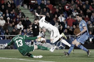 Gols e melhores momentos de Getafe x Real Madrid por La Liga 2019-20 (0-3)