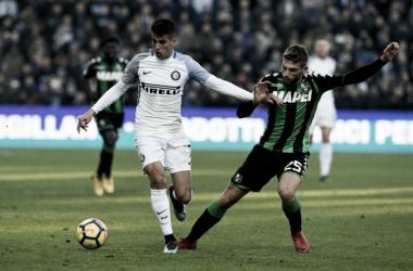 Inter, le ultime prima del mini-derby di Coppa Italia: Joao Mario e Cancelo titolari?