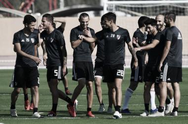 Foto: Reprodução/ River Plate