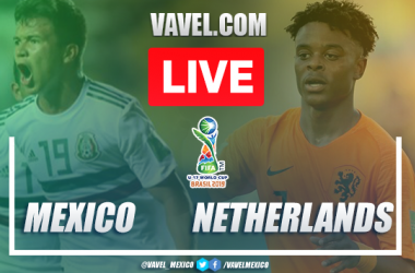 Goals, penalty kicks and highlights: Mexico U17 4-3 Netherlands U17, World Cup