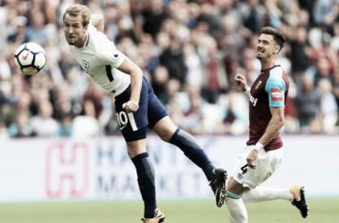 Premier League no, London derby sì: Tottenham e West Ham si sfidano in EFL Cup