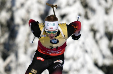 Biathlon Recap 2.2