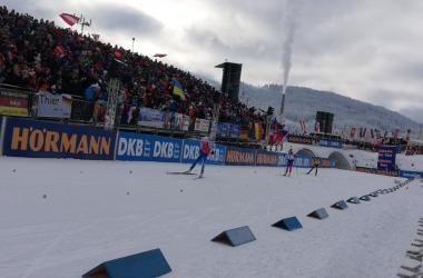 Biathlon Recap 2.3