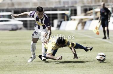 A Las Palmas le superan las circunstancias