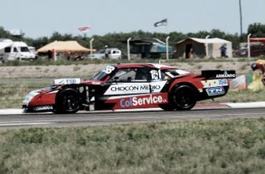 Chevrolet #151 de José Manuel Urcera. Foto: ACTC