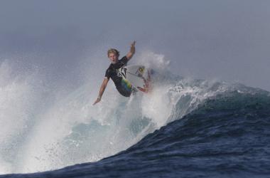 Surf: Miguel Tudela nominado para el Capitulo Perfeito