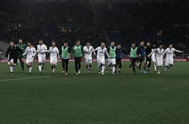 """Serie A - È tornata la Dea delle meraviglie: la """"doppia partita"""" dell'Atalanta a Roma"""