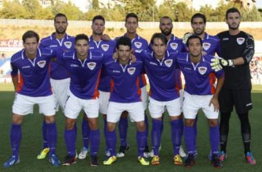 CD Guadalajara 3 - 0 Córdoba B: festividad de goles en el Escartín