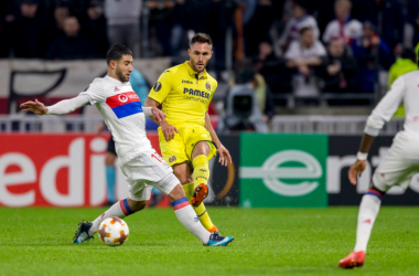 Europa League - L'Olympique non affonda il Sottomarino, ma quasi: il Villarreal cade a Lione (3-1)
