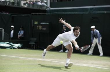Wimbledon : Les premières têtes tombent