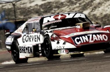 El Chevrolet #2 del Donto Racing   Foto: ACTC