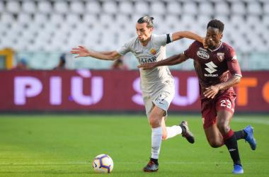 """Torino, parla Petrachi al posto di Mazzarri: """"Contro la Roma partita falsata"""""""