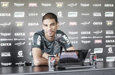 Foto: Divulgação/Bruno Cantini /Atlético-MG