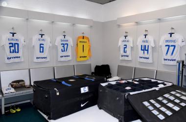 Serie A, le formazioni ufficiali delle gare delle 20:30