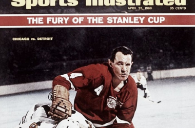 Muere a los 88 años Bill Gadsby, leyenda de Detroit