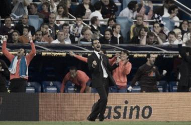 El 2 de mayo de 2009 el Barcelona ganó 2-6 en el Bernabéu. Imagen: Vavel