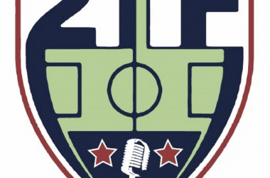 2 Up Front #82 (Fred Gillich, MKE Wave Giuliano Oliverio and VAVEL USA Bianca Verar)