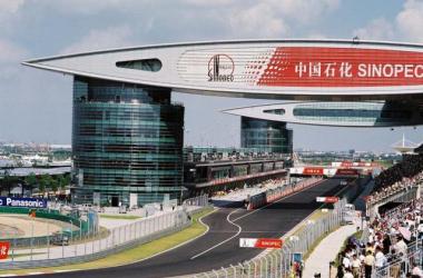 Descubre el GP de Formula 1 en China
