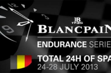 Live des 24 Heures de Spa 2013 : la course en direct