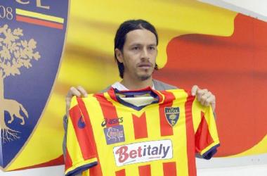 Es el quinto club del nacional en su carrera como futbolista