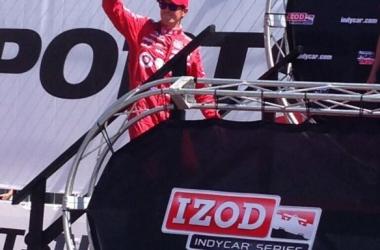 IndyCar - Toronto : Dixon intouchable, Bourdais se rassure