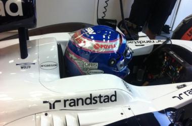 Young Driver Tests - J3 : Vettel devant, Susie Wolff en vedette