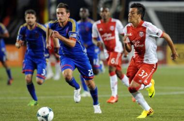 MLS Match Preview: Colorado Rapids vs. Portland Timbers