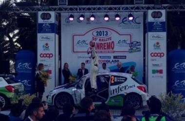 3e succès à Sanremo pour Basso (ERC)