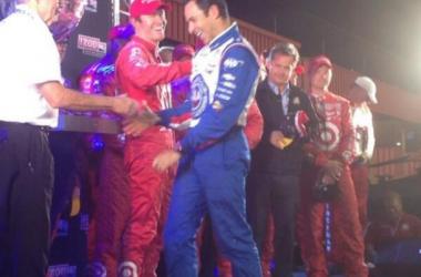 IndyCar - Fontana : Dixon triple champion