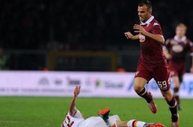 Le polemiche post Torino-Roma non si placano