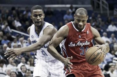 Los Clippers claudican ante un estelar Vucevic