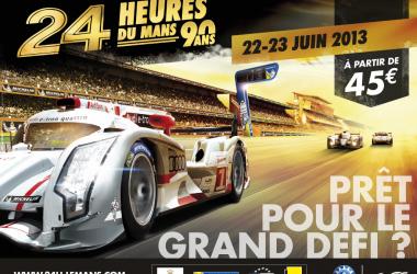 Les 24 Heures du Mans en direct live