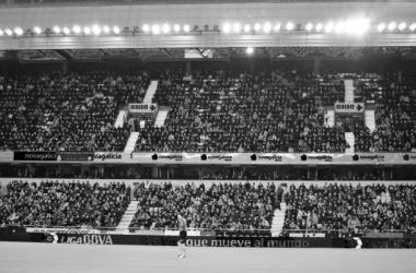 La historia de los ceses en el Deportivo
