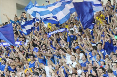 Cruzeiro ultrapassa 50 mil sócios