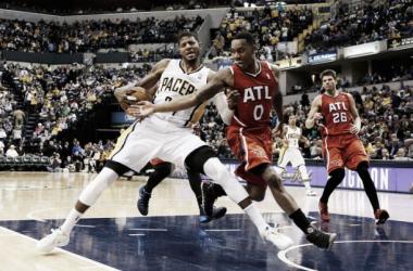 Indiana Pacers - Atlanta Hawks: un trámite con trampa