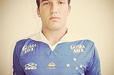 Novo reforço celeste, Willian Farias já está em Belo Horizonte