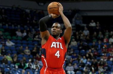 Paul Millsap Re-Signs With Atlanta Hawks On Three-Year, $58 Million Deal