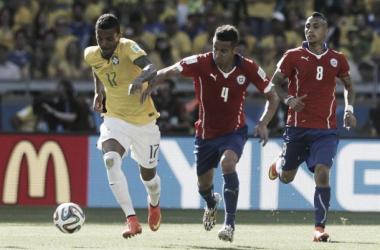 Em mais um amistoso, Brasil enfrenta Chile de olho na Copa América