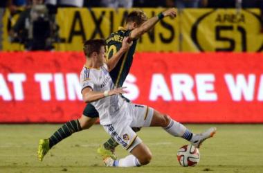 MLS Match Preview: Portland Timbers vs. LA Galaxy