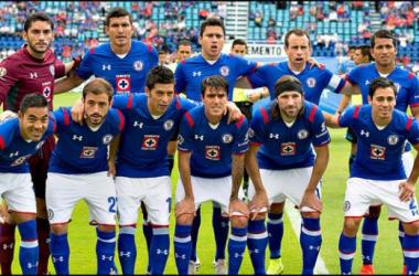 Resultado Cruz Azul - Alajuelense en Concachampions 2014 (1-1)