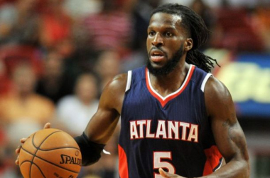 DeMarre Carroll Says That The Hawks Decided Between Him And Paul Millsap In Free Agency