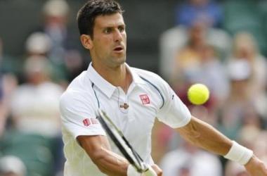 Wimbledon: Djokovic Easily Beats Tomic In The Third Round