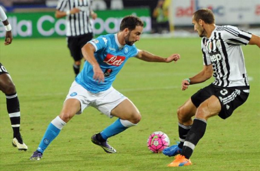 La Juventus no da con la tecla