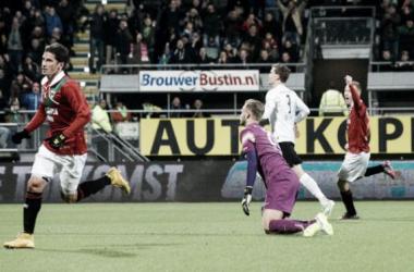 Foto: Kees Tetteroo/FC Twente