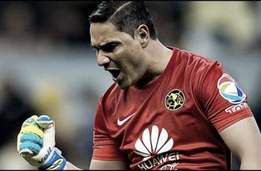 Moisés Muñoz mantiene su arco invicto en las primeras dos jornadas del Clausura 2016 (Foto: Radioformula)