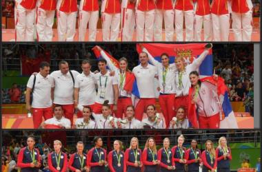 VolleyF, Rio 2016: Cina Campione Olimpica, il bronzo è degli Stati Uniti. L'analisi delle finali