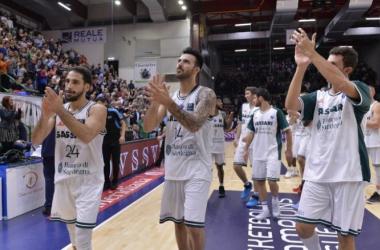Coppe Europee: Avellino e Sassari esordiscono con due vittorie!