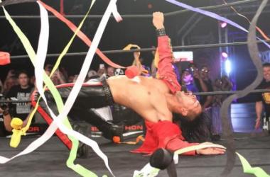 Shinsuke Nakamura WWE Signing And NXT Debut Confirmed!